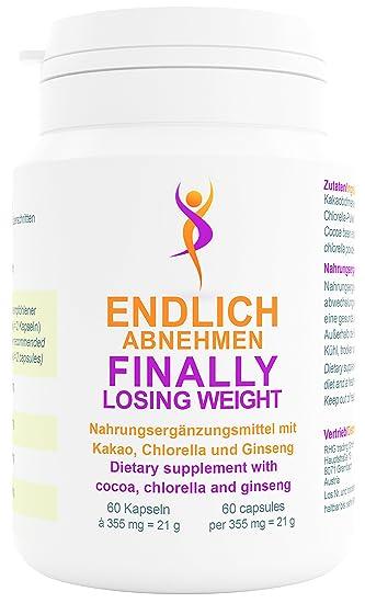Endlich Abnehmen | OHNE schlechter Laune | OHNE JOJO | kein Fatburner | kein Appetitzugler
