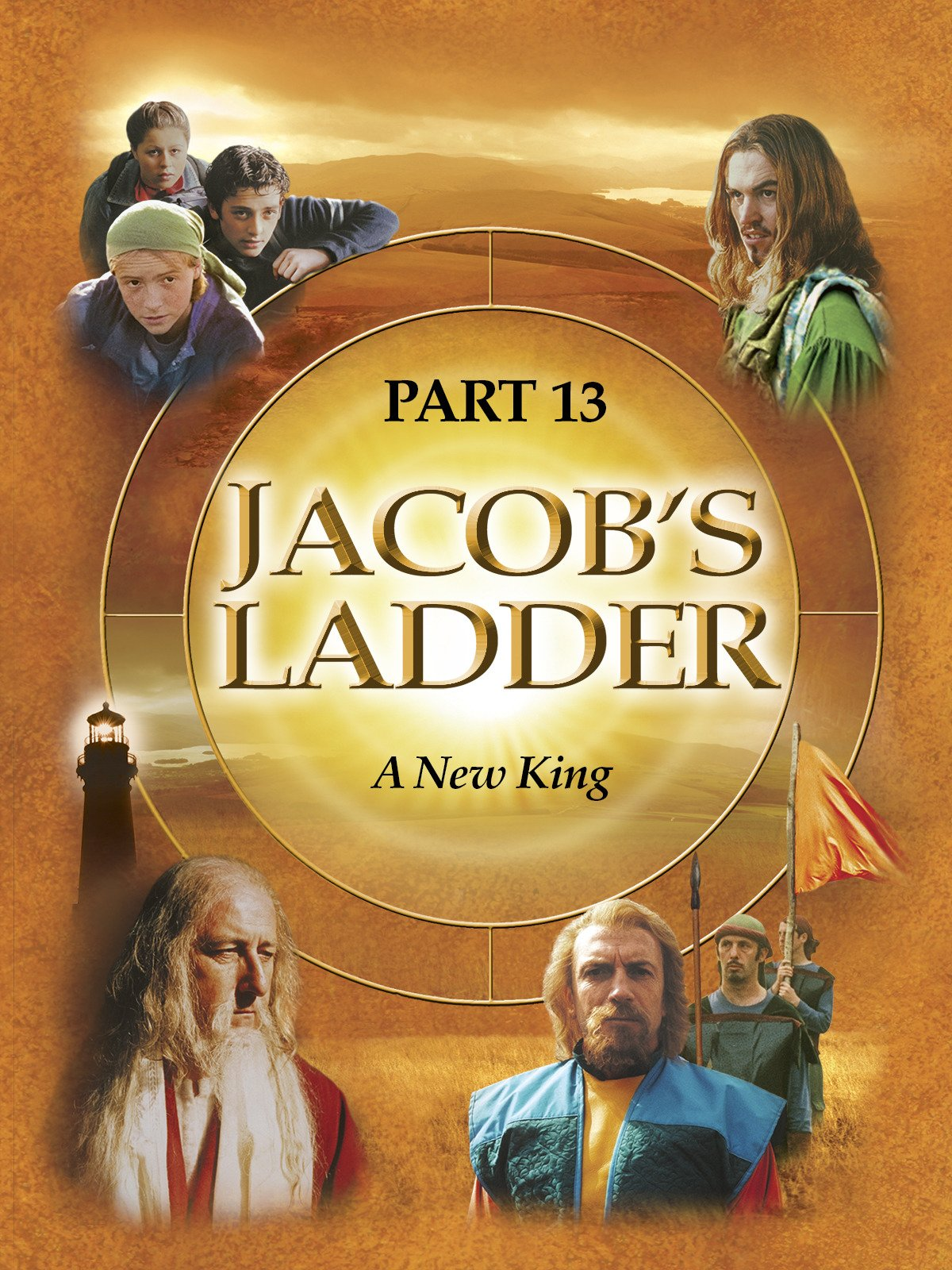 Jacob's Ladder Part 13