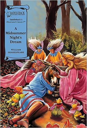 A Midsummer Night's Dream (Illustrated Classics)