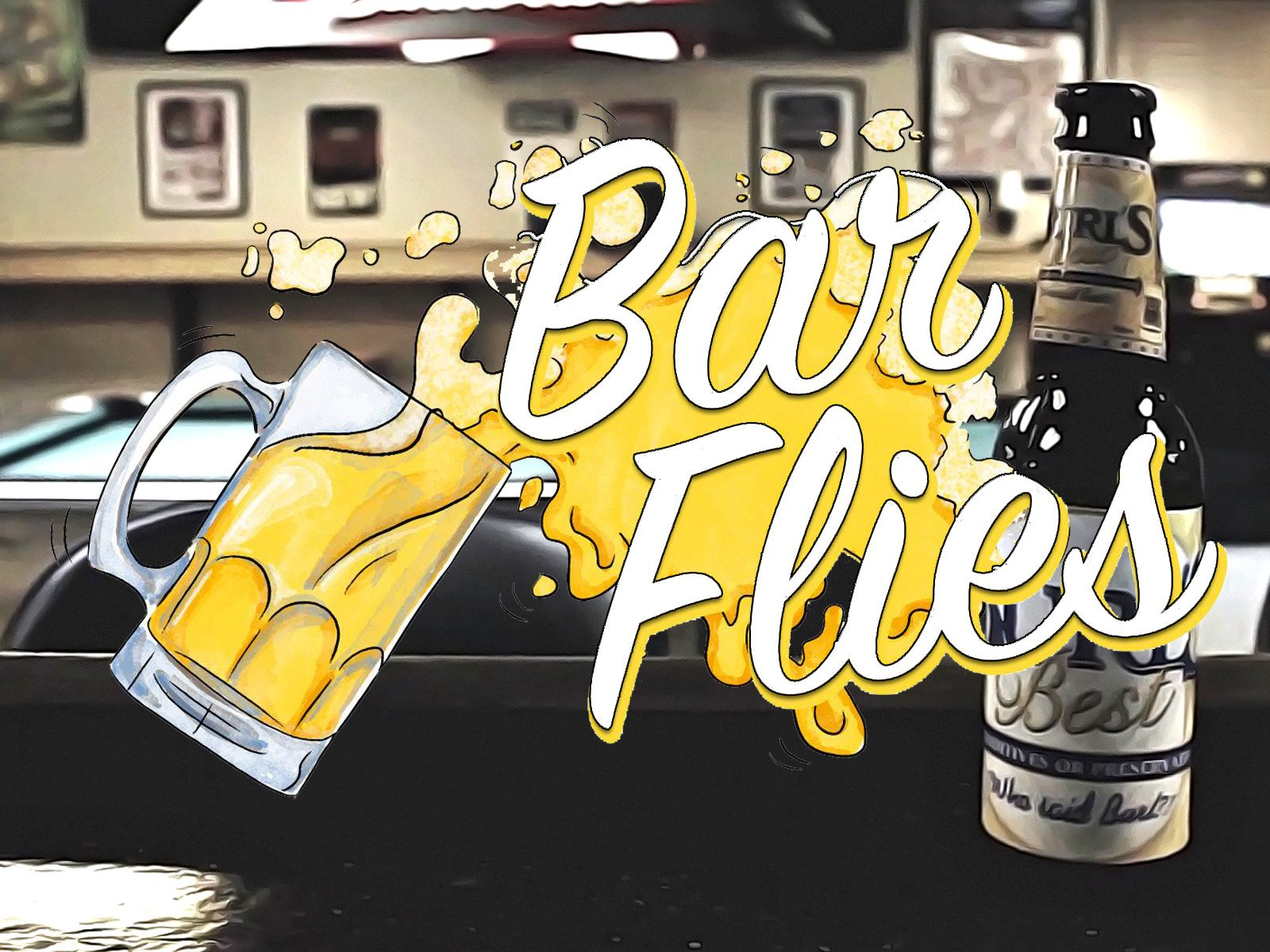 Bar Flies - Season 1