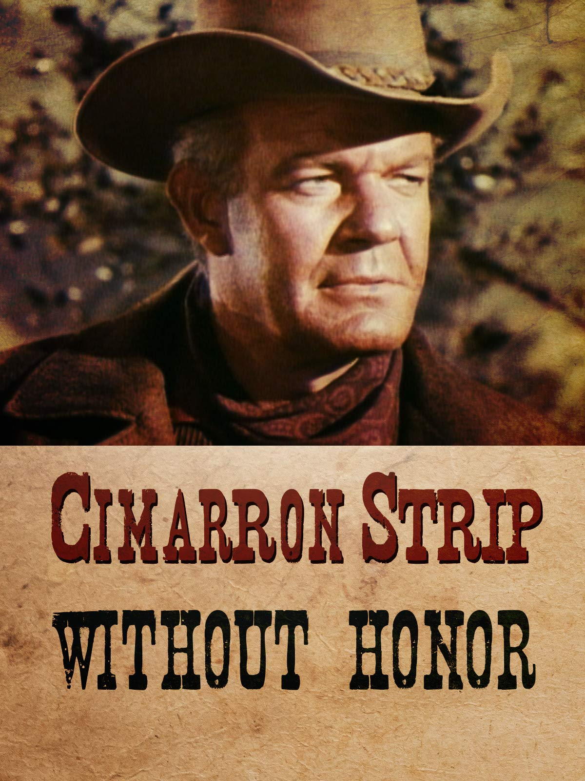 Cimarron Strip - Without Honor