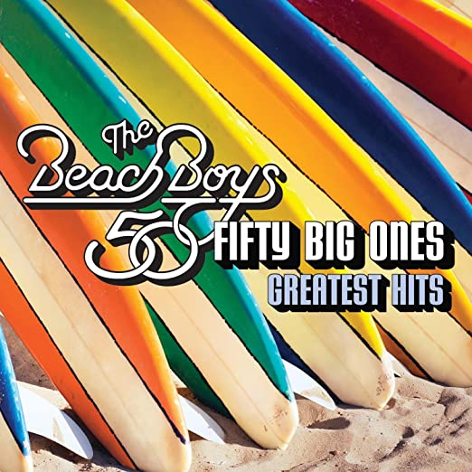 Greatest Hits : 50 Big Ones