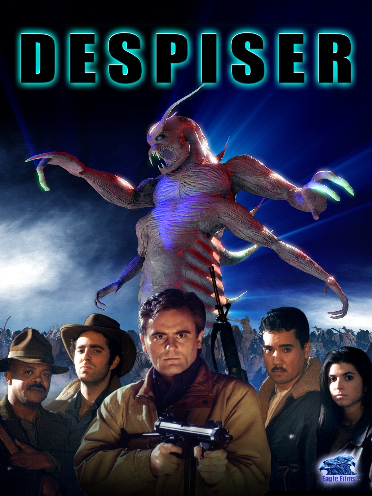 Despiser on Amazon Prime Video UK