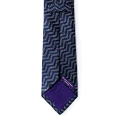 Seaward & Stearn Silk Tie