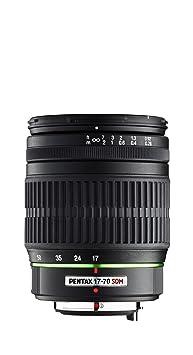 Pentax Objectif 17-70 mm f/4 AL (IF) SDM