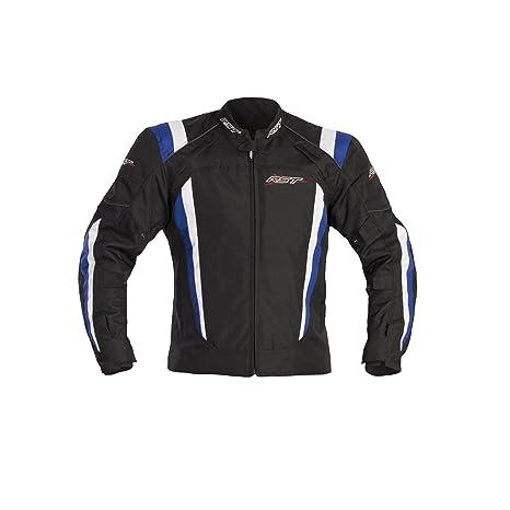 Nouvelle veste de moto bleue de Rider 1105 TVD