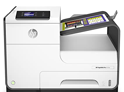 HP Page Wide Pro 452dw/40ppm