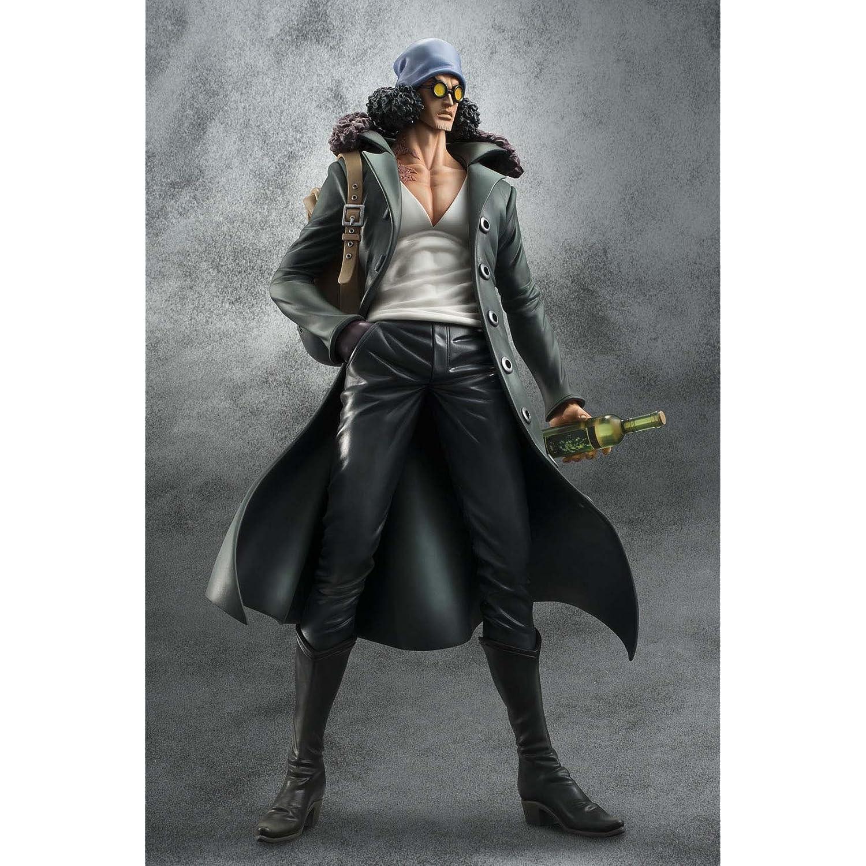 Portrait.Of.Pirates ワンピースシリーズ EDITION-Z 青雉 クザン