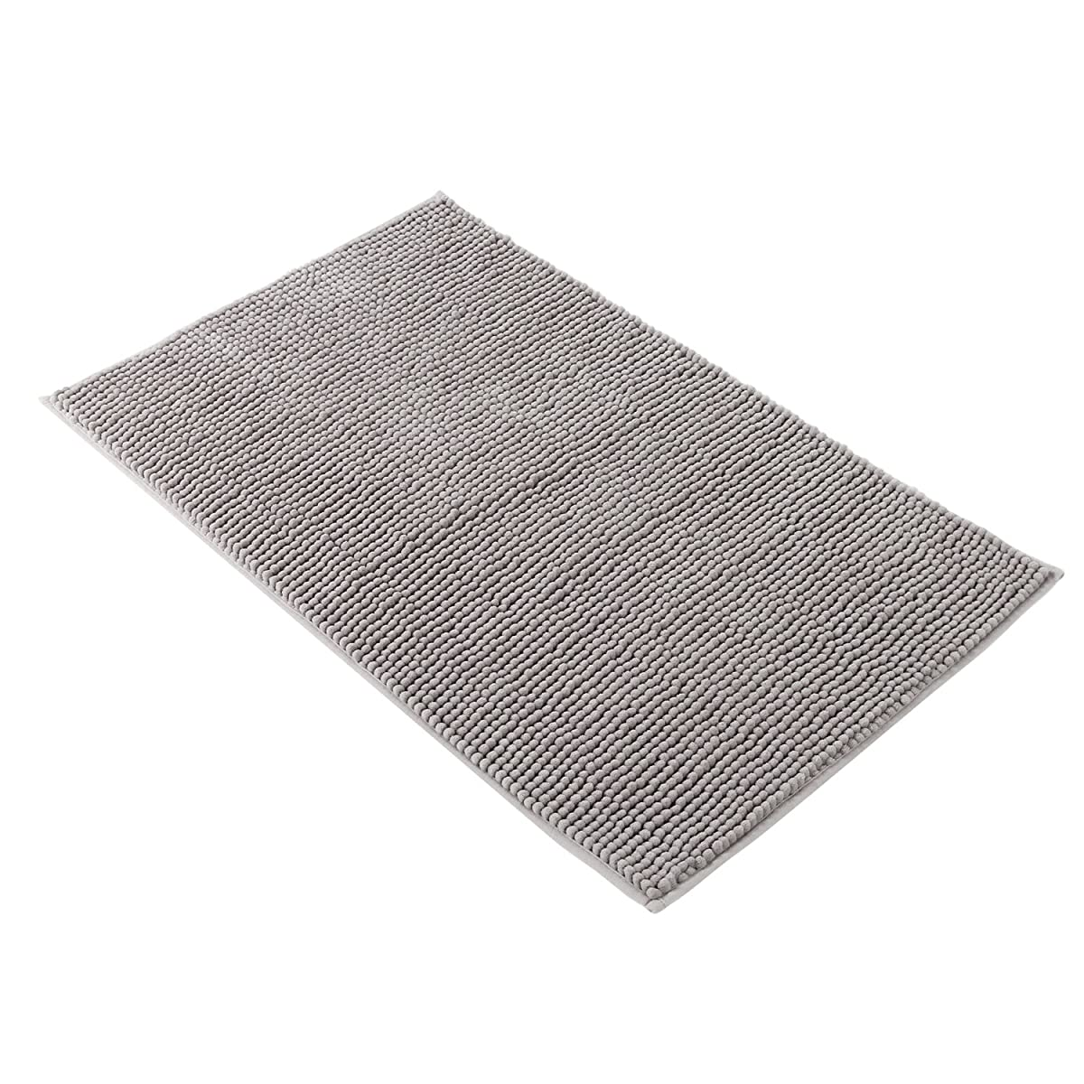Lifewit Microfiber Soft Bathroom Mat Non Slip Shaggy