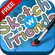 Sketch W Friends FREE by XLabz Technologies Pvt. Ltd.