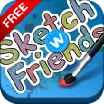 Sketch Friends FREE Kindle Edition