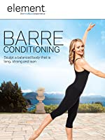 Element: Barre Conditioning
