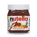 Nutella Hazelnut Spread, 13 Ounce Jar (Tamaño: 13 Ounce)