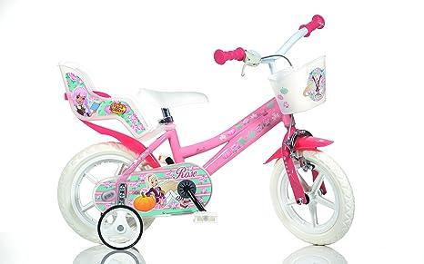 """Bicicletta Bambina Regal Academy 12"""""""