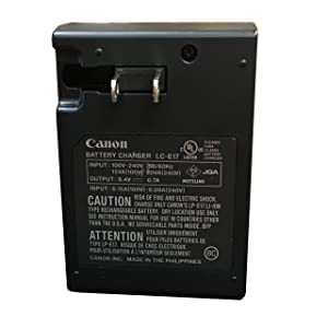 yan AC//DC Battery Charger Power Adapter for Sony DCR-DVD108 e DCR-DVD605 E Camcorder