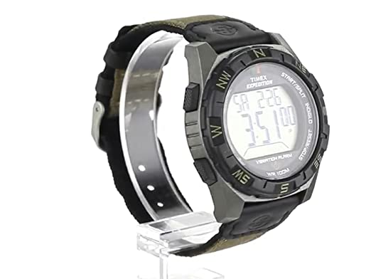 timex s t49854 expedition rugged digital vibration