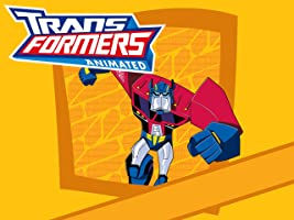 Transformers: Animated, vol. 1