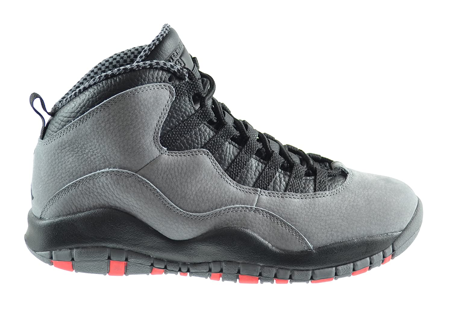 Air Jordan Retro 10 Men\\u0026#39;s Basketball Shoes Cool Grey/