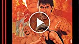 CGR Undertow - BURNING FIGHT Review For Neo-Geo