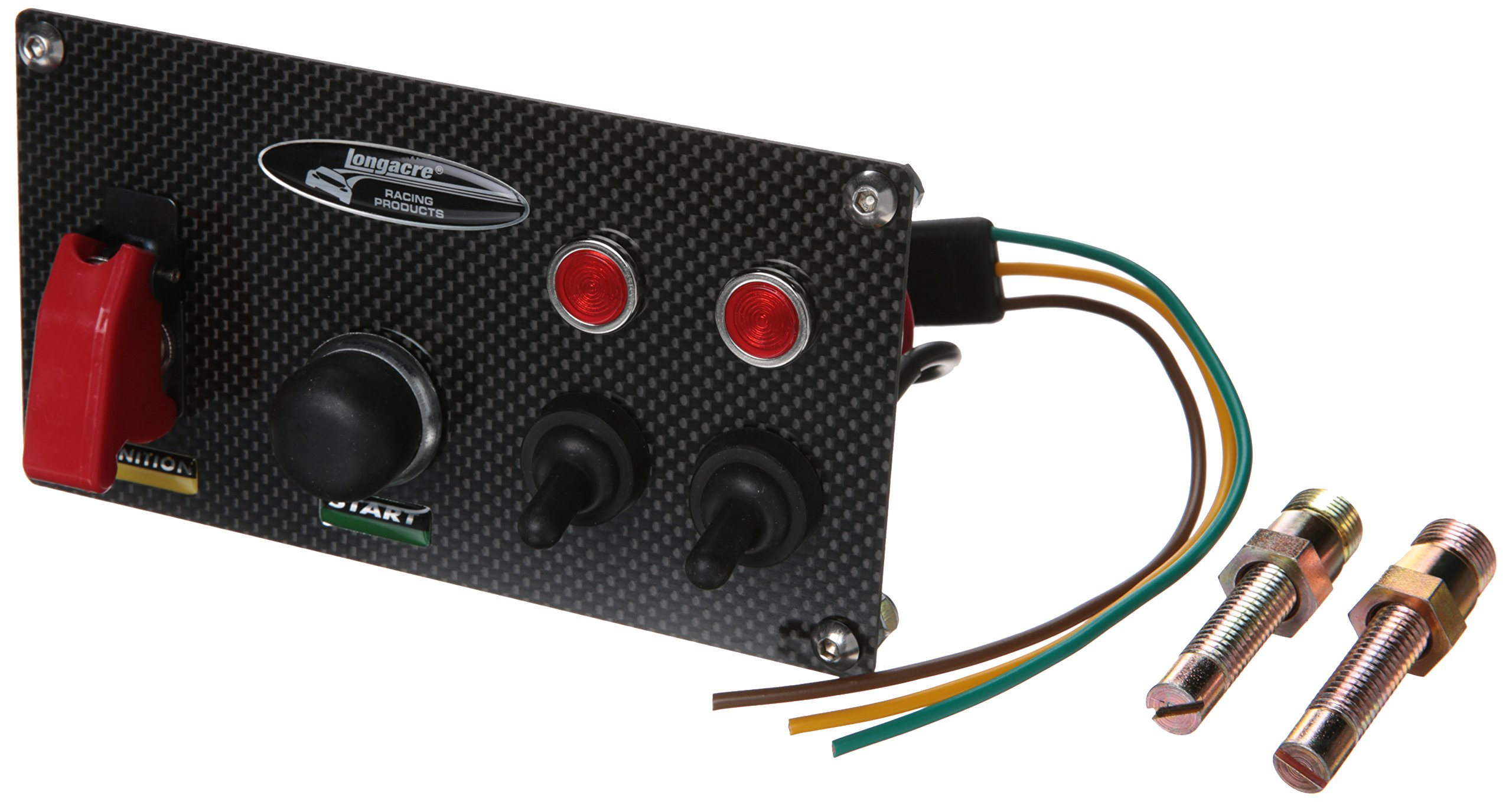 Buy Ignition Switch Longacre Panel Now!