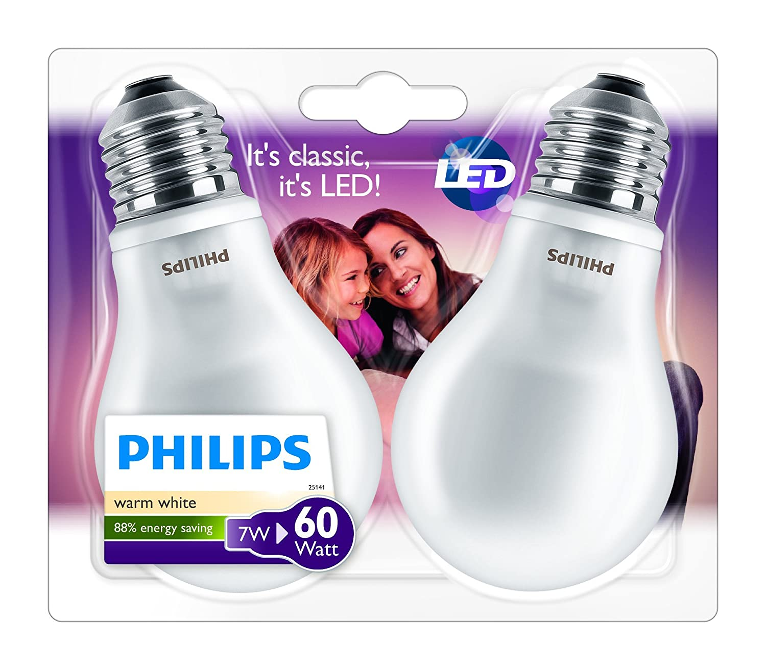 Bombilla LED Philips 929001156431