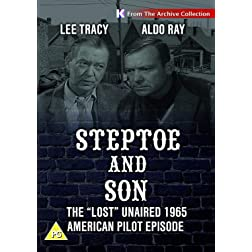 Steptoe and Son - The Lost US Pilot [DVD]