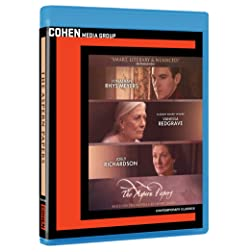 The Aspern Papers [Blu-ray]