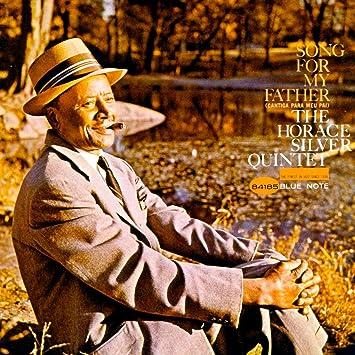 Horace Silver - 癮 - 时光忽快忽慢,我们边笑边哭!