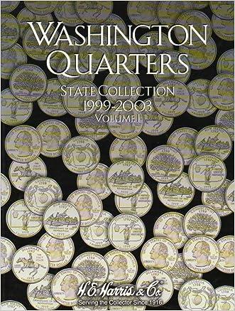 Washington Quarters: State Collection, Vol. 1: 1999-2003