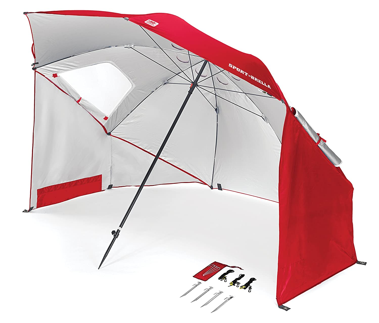 Top 10 Best Pop Up Beach Shelter Tents For Summer 2016 On