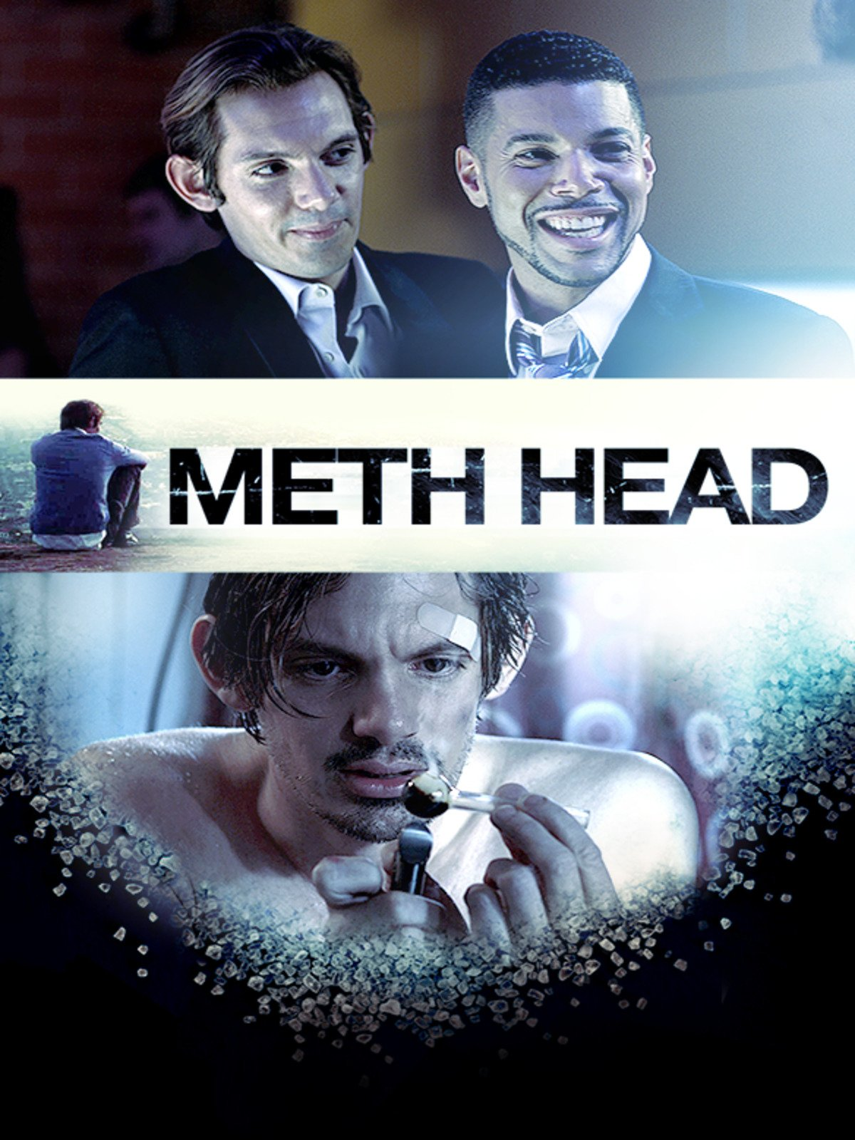 Meth Head on Amazon Prime Instant Video UK