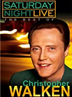 Saturday Night Live (SNL) The Best of Christopher Walken