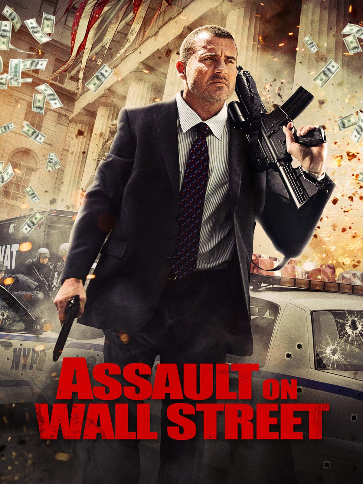 Assault on Wall Street on Amazon Prime Instant Video UK