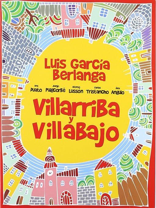 Villarriba y villabajo dvd juanjo puigcorb for Jardin japones horarios