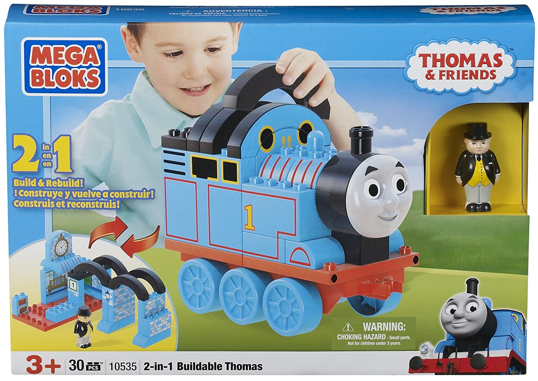 Mega Bloks 10535 – Thomas Bau Dir Deinen eigenen Thomas bestellen