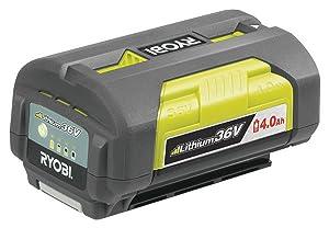 Ryobi 5133001894 ersatzakku 36V/4.0Ah Akku BPL3640  BaumarktKundenbewertung und weitere Informationen