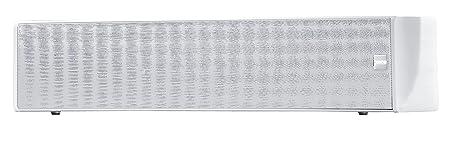 Canton CD 1050 Enceinte centrale compacte 2 voies 60/100 Watts Blanc