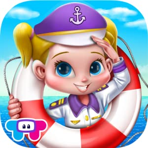 Cruise Kids - Ride the Waves from TabTale LTD