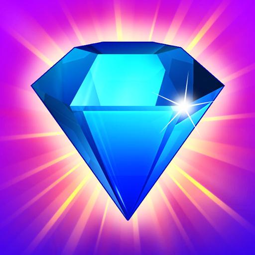 Cascade jewel Mania-A Classic Gem Match 3 (Animal Jam Free compare prices)