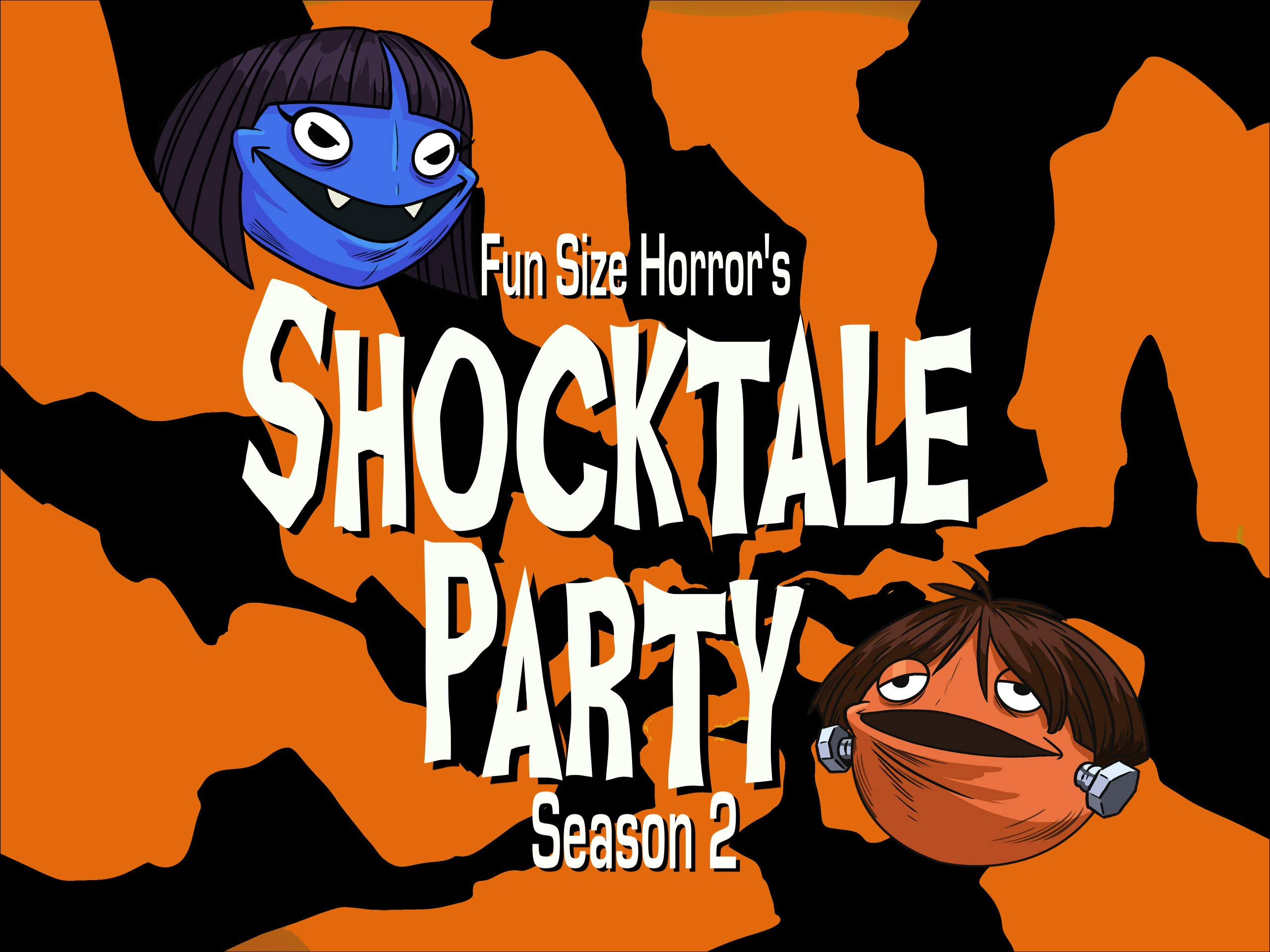 Fun Size Horror's Shocktale Party