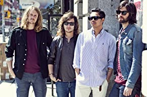 Image of The Temper Trap