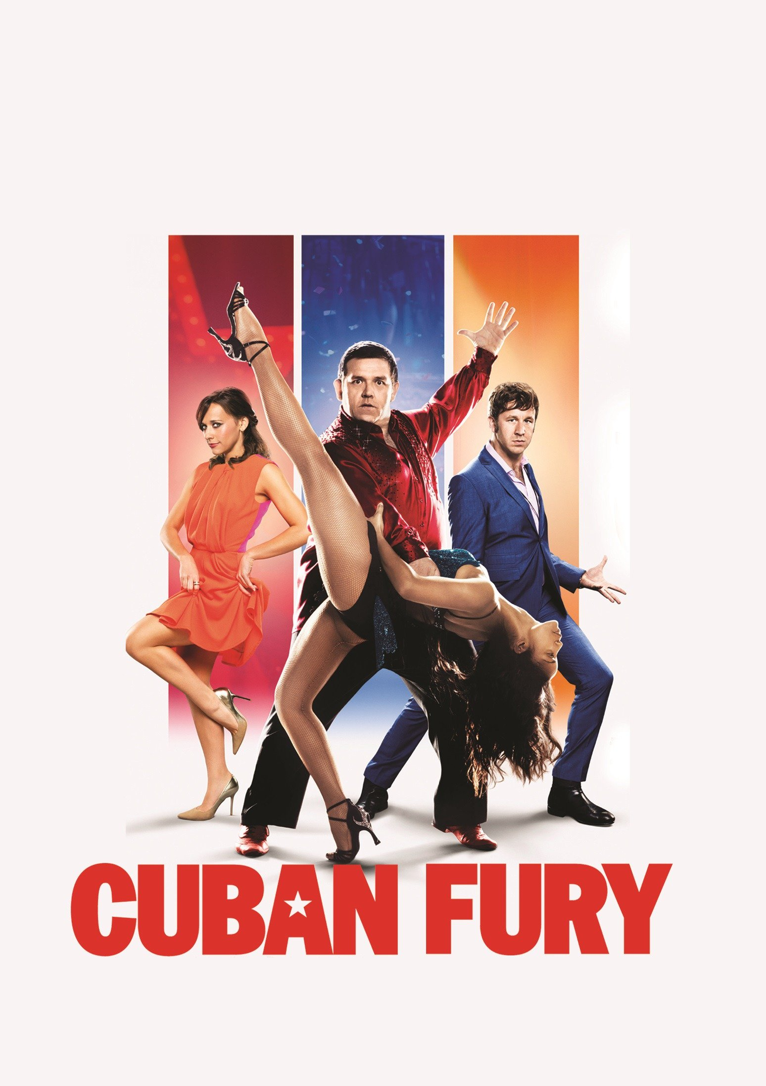 Cuban Fury on Amazon Prime Instant Video UK