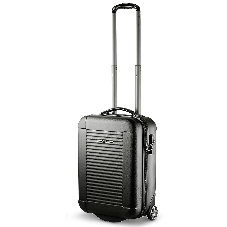 Ciak Roncato 101 PC LIGHT, 51 cm, Trolley, schwarz, – (42.13.03-01) online kaufen