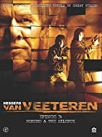 Van Veeteren: Episode 3 - Moreno and The Silence (English Subtitled)