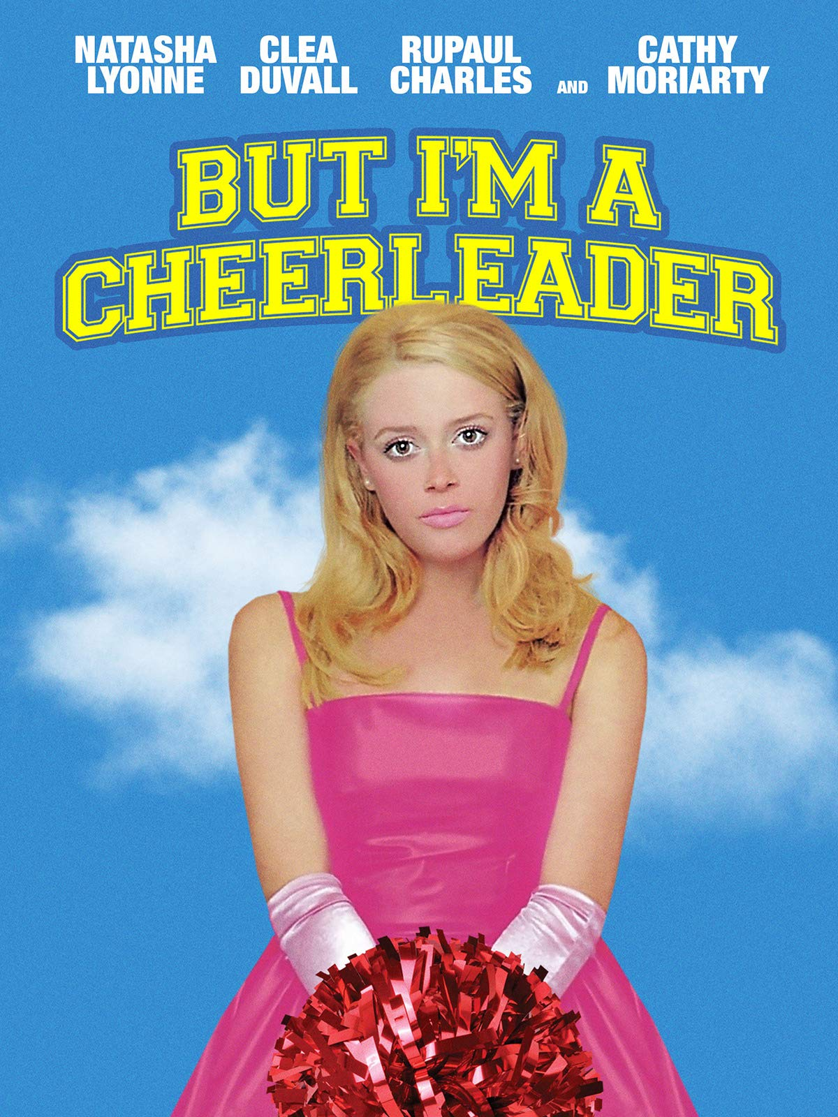 But I'm a Cheerleader on Amazon Prime Video UK