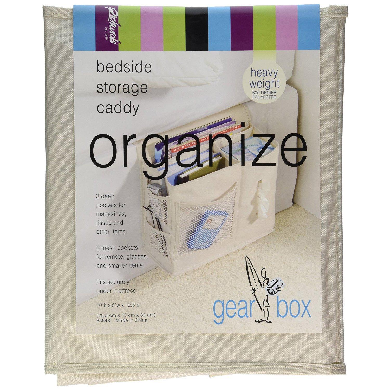 Bedside Caddy Target Gearbox Bedside Caddy