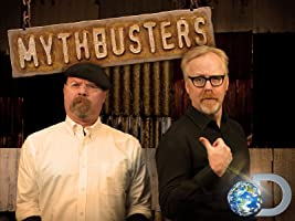 MythBusters Season 15