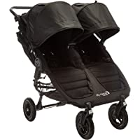 Baby Jogger 2016 City Mini GT Double Stroller (Black)