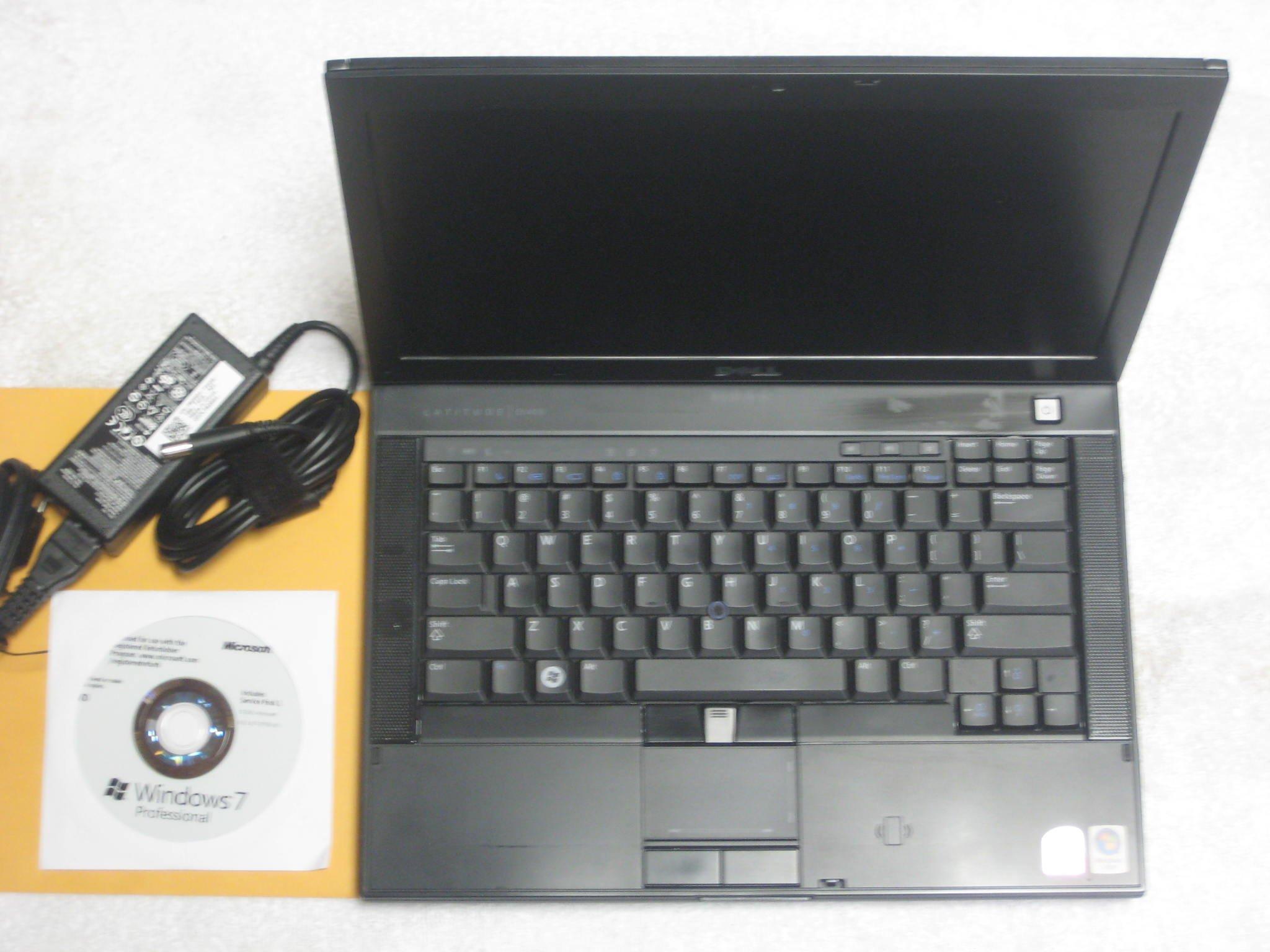 Buy Dell Latitude E6400 Laptop Computer Intel Core2 Duo 4gb Windows 7 Home Premium 1 Year Warranty At Best Price In Canada Discountkart Ca