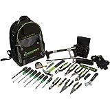 Greenlee - Professional Tool Backpack Kit (28Piece) (0159-28BKPK)